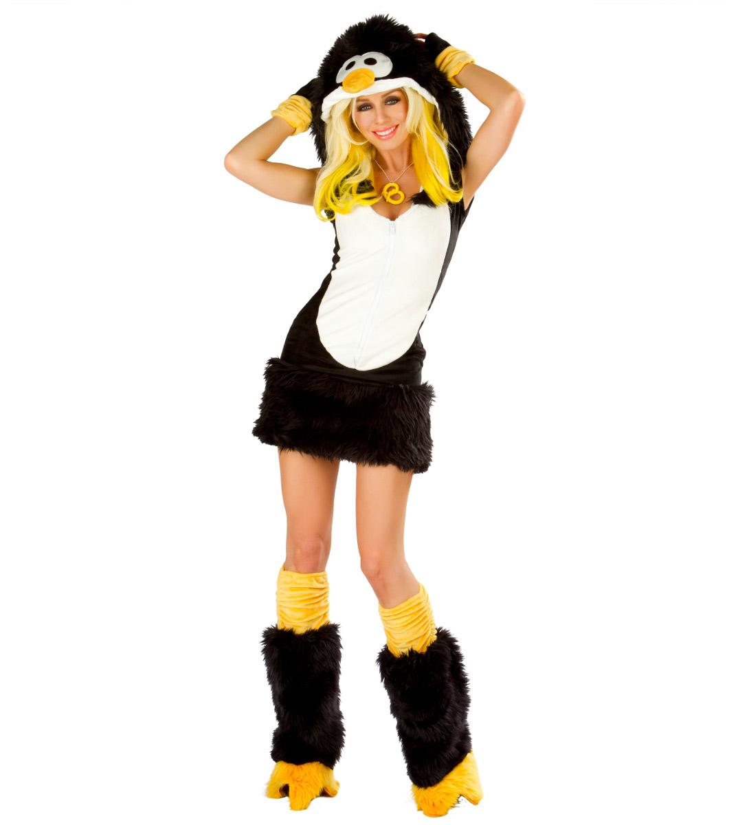 Костюм пингвина — Купить костюм пингвина женский на Новый ... - photo#20